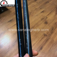 لوله پلی اتیلن آبیاری قطره ای و بارانی با بهترین کیفیت